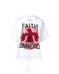 Faith Connexion Short Sleeve Hoodie