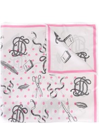 Printed scarf medium 742662