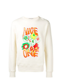 Stella McCartney Nice One Sweatshirt