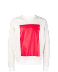 Ioana Ciolacu Rectangle Sweater