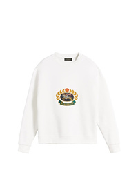 Burberry Reissued 1991 Sweatshirt