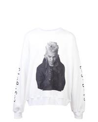 Amiri The Lost Boys Printed Sweatshirt