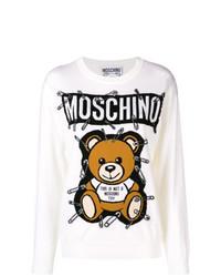 Moschino Toy Bear Sweatshirt