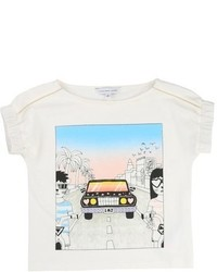 Little Marc Jacobs Graphic Tee