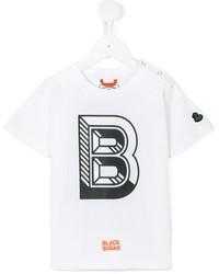 Sugarman Kids B Print T Shirt