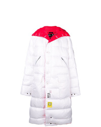 R13 Reversible Padded Coat