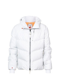 Kru Ice Padded Coat