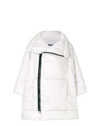 132 5. Issey Miyake Oversized Padded Jacket