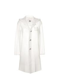 MM6 MAISON MARGIELA Transparent Raincoat