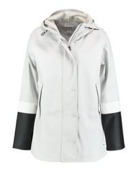 Converse Waterproof Jacket Pale Putty