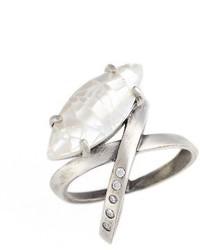 Kendra Scott Rosemary Stone Ring