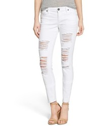 Sts Blue Amy Destroyed Skinny Jeans