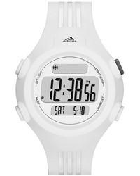 Performance originals questra rubber strap watch 42mm medium 290589