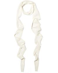 Balenciaga Knitted Scarf