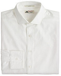 Thomas Mason For Jcrew Ludlow Shirt In Seersucker