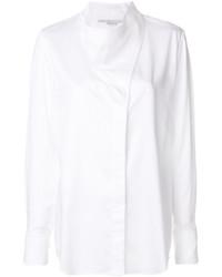 Stella McCartney Asymmetric Shirt