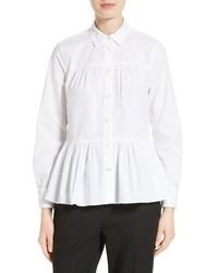 Kate Spade New York Poplin Swing Shirt