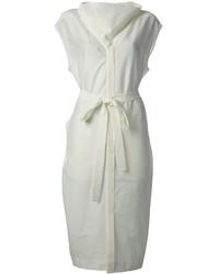 Rick Owens Sl Shirt Dress