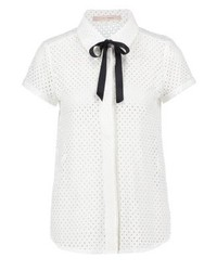 Carly shirt off white medium 3937039