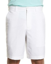 Cutter & Buck Bainbridge Drytec Flat Front Shorts