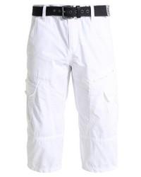 s.Oliver Comfort Shorts White