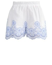 Shorts white alyssum medium 3935235