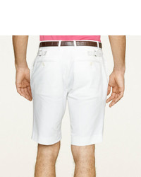 Ralph Lauren Black Label Stretch Twill James Short