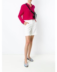 Olympiah Tailored Shorts
