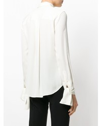 Theory Classic Buttoned Shirt