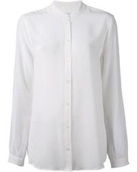 Equipment Mandarin Collar Shirt