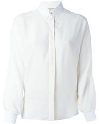 Lanvin Wide Sleeve Shirt