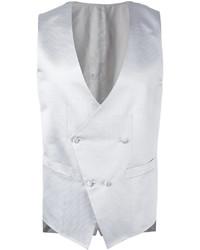 Asymmetric waistcoat medium 4109533