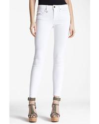 Burberry Brit Westbourne Skinny Leg Jeans