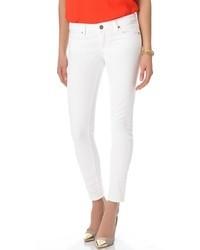 Skyline ankle skinny jeans medium 14242