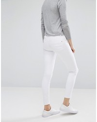 fc69288e7282 Only Ultimate Soft Skinny Jean, £26   Asos   Lookastic UK