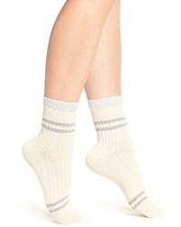 Free People Windsor Ankle Socks