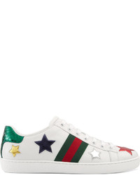 Gucci Ace Low Top Sneaker