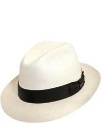 Scala Straw Trilby