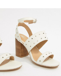 Park Lane Parklane Studded Heeled Sandals