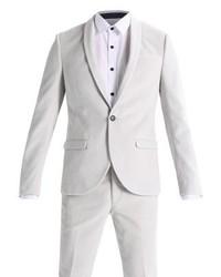 Pollock suit ice grey medium 3840341