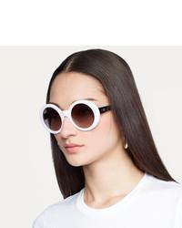 Ralph Lauren Round Eye Sunglasses