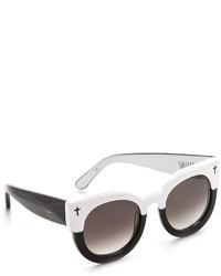Cat Eye Valley Eyewear A Dead Coffin Club Sunglasses