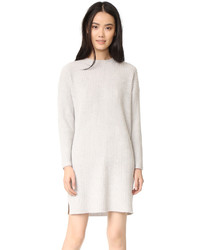 360 Sweater Keegan Cashmere Sweater Dress