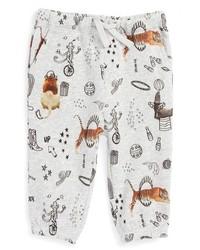 Stella McCartney Infant Girls Kids Loopie Sweatpants