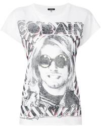 R 13 R13 Cobain T Shirt
