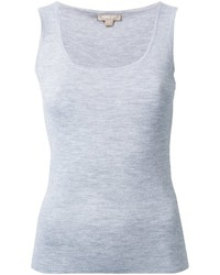 Michael Kors Michl Kors Scoop Neck Tank Top