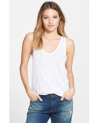 Leith Scoop Neck Tank