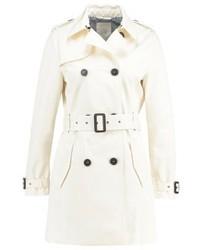 Esprit Trenchcoat Off White