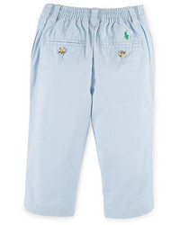 Ralph Lauren Suffield Cotton Chino