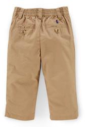 Ralph Lauren Suffield Cotton Poplin Pant